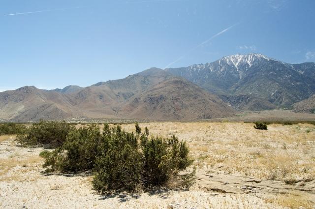 San Jacinto Peak